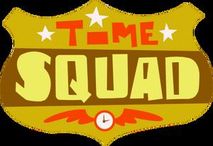 Timesquad