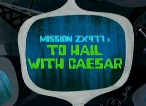 Episode 7 Title