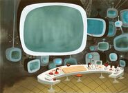Time Squad station comupter -
