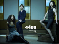 The 4400 Promotional Image