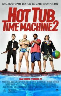 HotTubTimeMachine2 poster