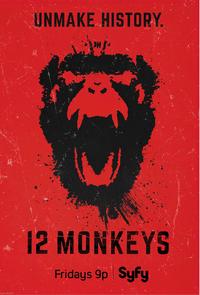 12 Monkeys Series