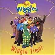 220px-Wiggle Time (album) cover