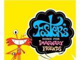 Fosters home for imaginary friends funding credits