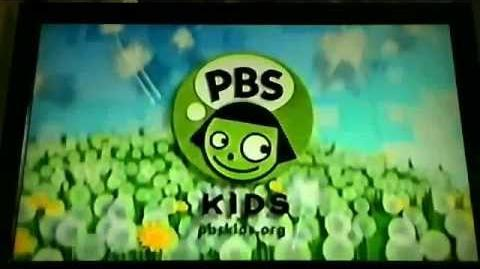 PBS Kids ID Montage (1999-2008)