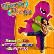 180px-TheBarneyBoogie(Album)
