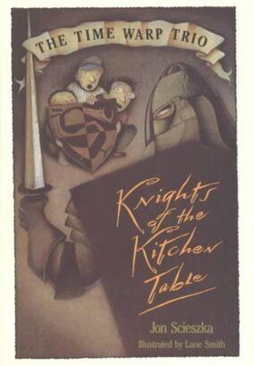 KnightsofKitchenTable