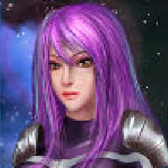Human Heroine