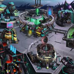 Human Planet Base Level 21-25