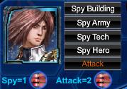 Spy options