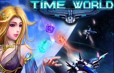 Time World Logo