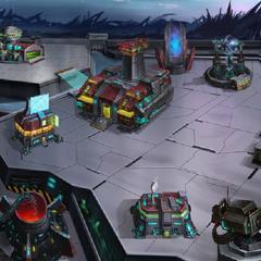 Human Planet Base Level 1-5