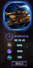 Battleship-Class