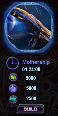 Mothership-Class