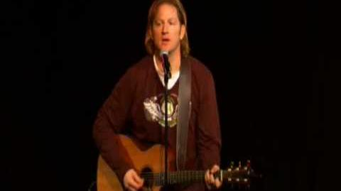 Tim Hawkins- Imagine