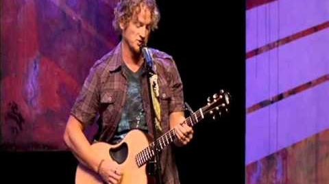 Tim Hawkins The dogs on fire.