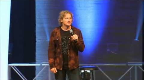 Tim Hawkins - Young Love
