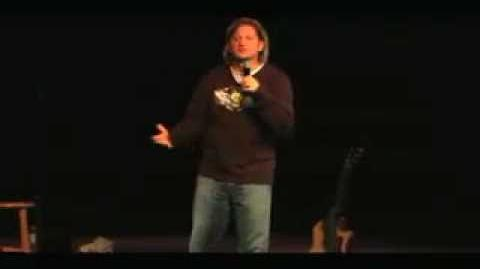 YouTube Tim Hawkins Hedge of Protection