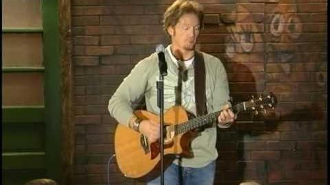 "Tim Hawkins - ""Some Songs Should Be One Verse"""