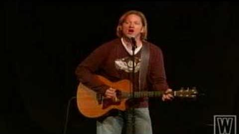 Tim Hawkins Things you don't say to your wife