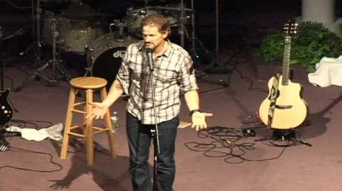 Tim Hawkins-Pastors Keeping attention Zeppelin