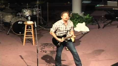 Tim Hawkins -Paint Ball Wizard
