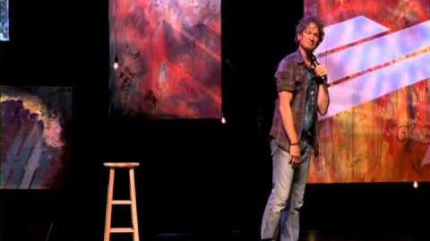 Tim Hawkins on Church