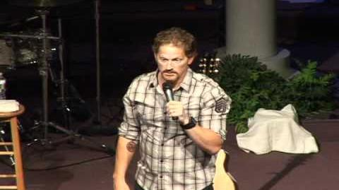 Tim Hawkins Misc Stand Up
