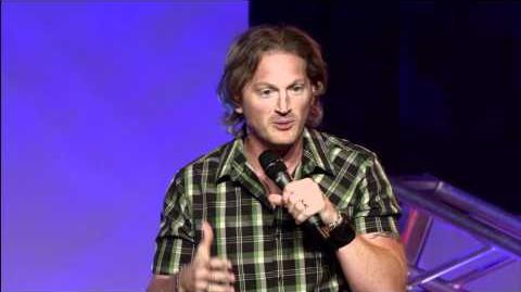 Girls Vs. Boys - Tim Hawkins