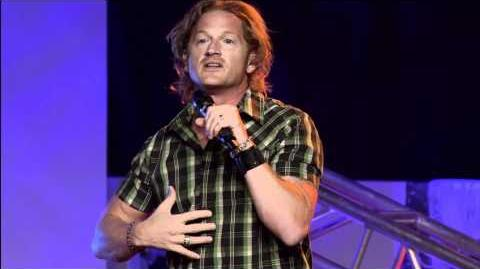 Have You Eaten? - Tim Hawkins