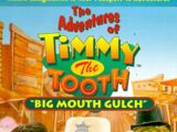 Big Mouth Gulch