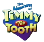 Timmy the tooth logo