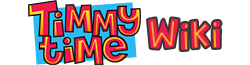 Timmy Time Wiki