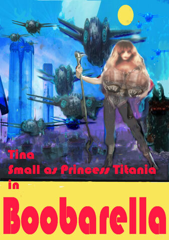 File:TINA SMALL AS Princess Titania in BOOBARELLA poster.jpg