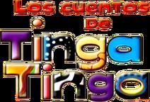 Tinga Tinga Tales - logo (Spanish)
