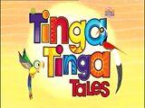Tinga Tinga Tales Theme Song