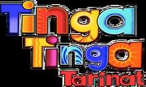 Tinga Tinga Tales - logo (Finnish)