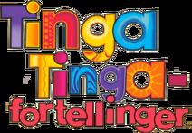 Tinga Tinga Tales - logo (Norwegian)