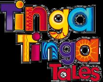 Tinga Tinga Tales - logo (English)