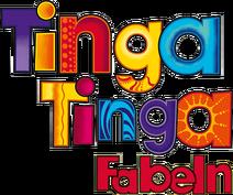 Tinga Tinga Tales - logo (German)