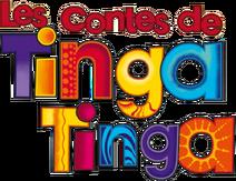 Tinga Tinga Tales - logo (French)