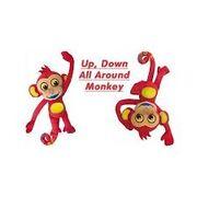 Images monkey plush