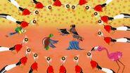 Tinga Birds