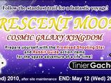 Crescent Moon Gacha