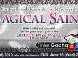 Magical Saints Gacha