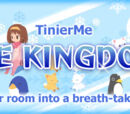 TinierMe Ice Kingdom Interior
