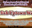 Stylish Uptown Wear Line