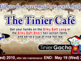 The Tinier Cafe Gacha