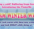 Warm Winter Wear Line