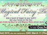 Magical Fairy Tale Gacha